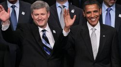 Canadá permitió que la NSA espiara a los miembros del G20 en