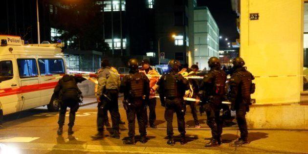 Tres heridos por disparos en un centro islámico en