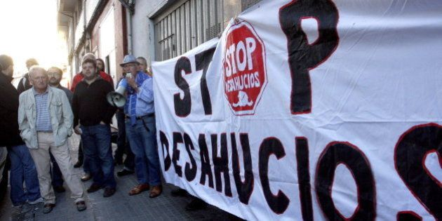 La Junta de Andalucía reactiva las expropiaciones de viviendas a