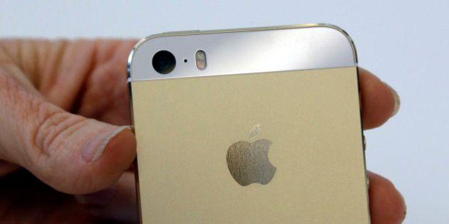 Fecha de lanzamiento en España iPhone 5X y 5C: 25 de