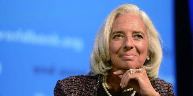 El FMI insta a España a subir el