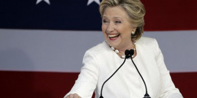 Hillary Clinton: toda una vida por llegar a la
