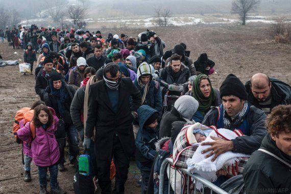 AVISO: Este repaso al maltrato europeo a los refugiados puede herir tu