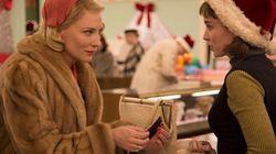 'Carol': un libro de