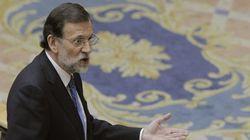 La nota de los españoles a Rajoy: 2,78 sobre