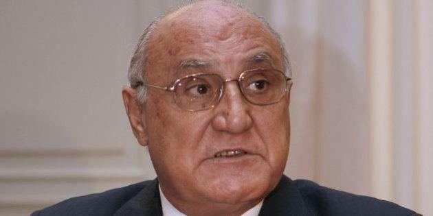 Muere el magistrado del TC Francisco José Hernando a los 77