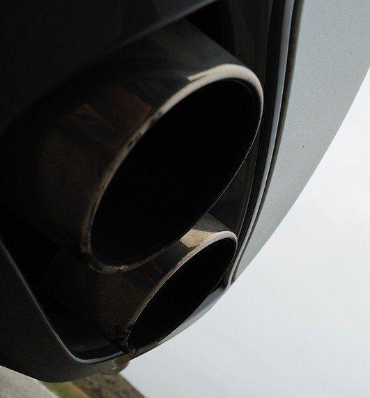 Intoxicados de partículas cancerígenas por nuestros motores de