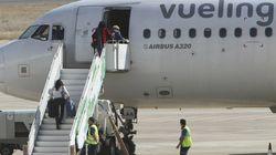 Iberia lanza una OPA por el 100% de