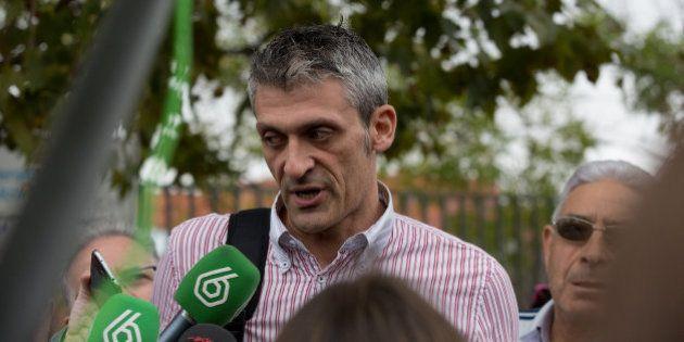 Ébola: el médico que trató a la auxiliar infectada en Alcorcón pide el ingreso en el Carlos