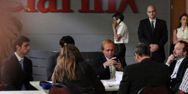 El Gobierno argentino inicia el proceso que troceará el grupo Clarín, crítico con Cristina