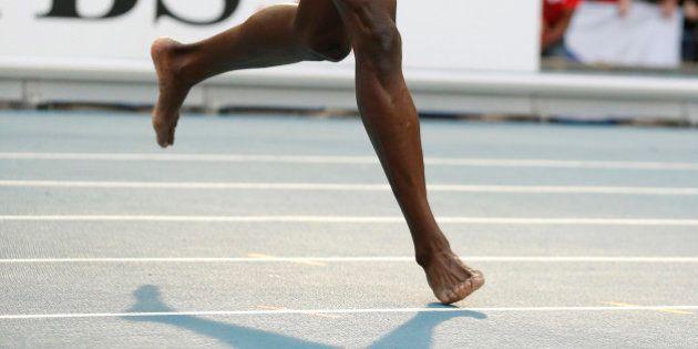 Zapatillas de running: 7 verdades sobre las deportivas para