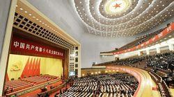 Congreso del Partido Comunista de China: Hu Jintao advierte de que la corrupción podría causar la caída del Estado chino