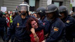 26 de los detenidos el 25-S denunciarán a la