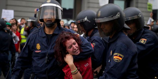 25-S: 26 de los 35 detenidos en 'Rodea el Congreso' denunciarán a la Policía por lesiones y detención