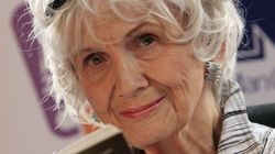 Nobel para la cuentista Alice Munro (FOTOS,