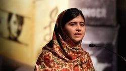 Malala, Premio Sájarov por su