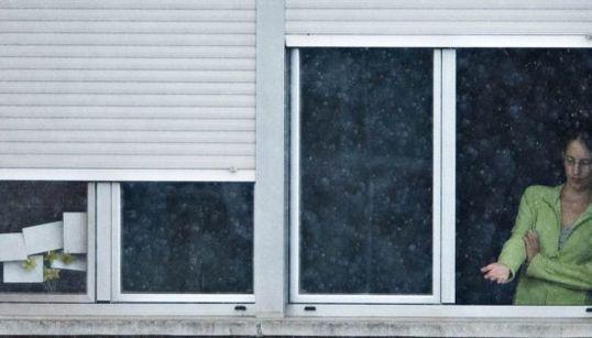 La vida tras las ventanas del Carlos