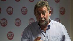 El secretario general de UGT Andalucía, dimite ante las