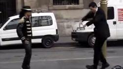 El día que un mormón dio una lección de baile a Michael Jackson