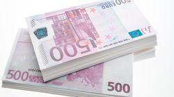100 banqueros españoles ganan más de un millón de euros al