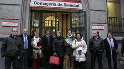 La reunión por la sanidad madrileña encalla de