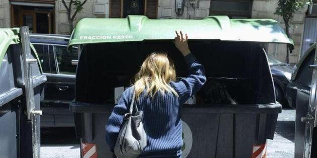 Informe Cáritas 2013: Más de tres millones de personas viven con menos de 307 euros al