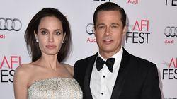 La pelea de Brad Pitt y Angelina Jolie por la custodia de su