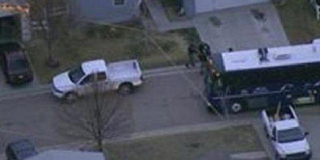 Dos hombres y dos mujeres mueren en Colorado en un crimen