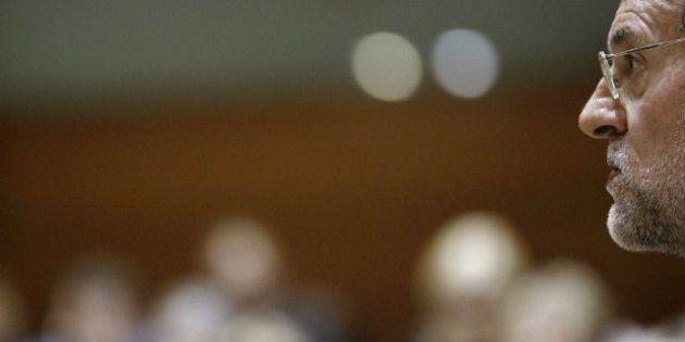 Rajoy reivindica su año en la Moncloa repitiendo sin cesar
