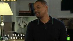 Will Smith entra al trapo y habla de