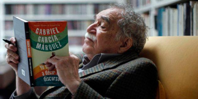 Muerte de García Márquez: Gabo, en palabras de