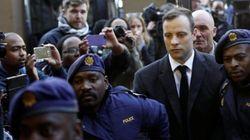 Pistorius es ingresado en un hospital con cortes en las