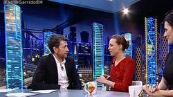 La entrevista de Pablo Motos que mosqueó al creador de 'El Ministerio del