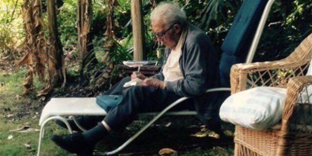 Fallece el filósofo Gustavo Bueno a los 91