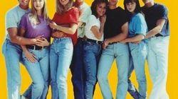 Nostalgia de los 90 en 99 dosis: los tazos, Twin Peaks, tamagochis... (FOTOS,