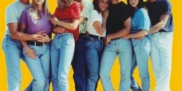 Nostalgia años 90: los tazos, Twin Peaks, tamagochis, Salvados por la campana... (FOTOS,