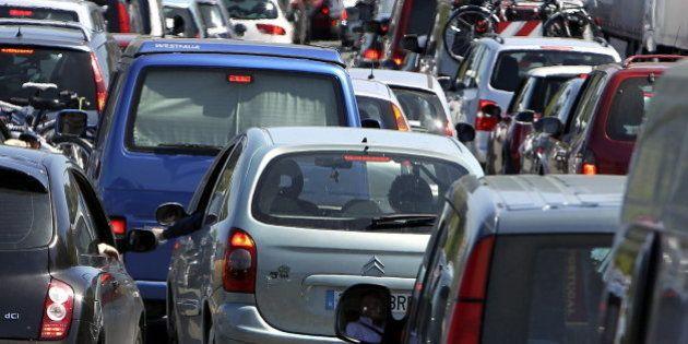 Semana Santa negra en las carreteras: 26 fallecidos desde el