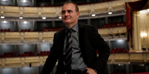 Joan Matabosch, director artístico del Teatro Real: