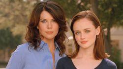 ¡Rory y Lorelai