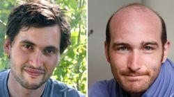 Liberados cuatro periodistas franceses secuestrados en Siria en