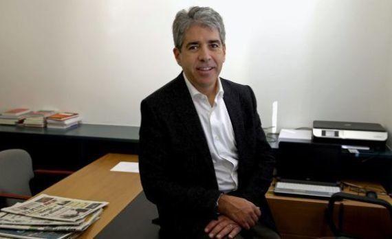 Francesc Homs: