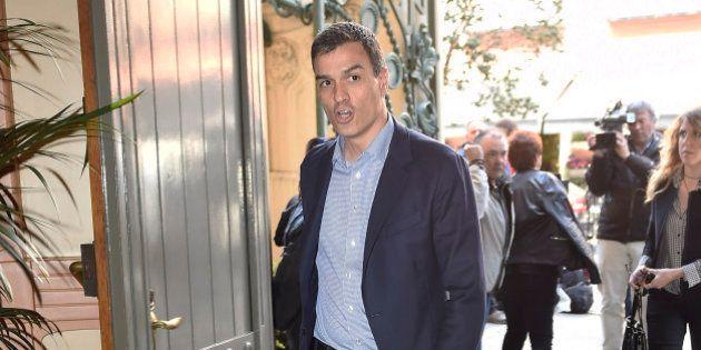 Sánchez viajará a EEUU para seguir las elecciones y mostrar su apoyo a