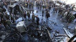 El ISIS mata al menos a 58 personas en