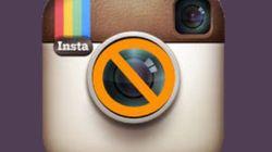 Instagram recula: tus fotos son