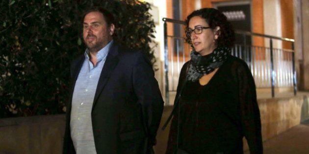 ERC pide una declaración unilateral de independencia del