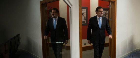 Mariano Rajoy, radioscopia de la