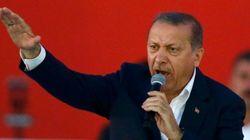 Erdogan insiste en que podría restaurar la pena de