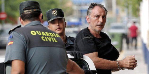 Hallan muerto en su celda al edil de Serra (Valencia), acusado de matar a su