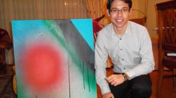 José Luis, un científico privilegiado en medio de los