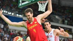 72-70. España cae ante Croacia pese al partidazo de Gasol y
